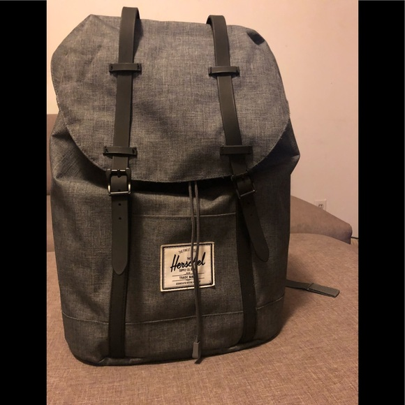 "9f4879c6918 Herschel Supply Company Handbags - Herschel ""Retreat"" backpack"